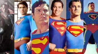 Το τραγικό τέλος των ηθοποιών που υποδύθηκαν τον Superman: Kατάρα ή σύμπτωση;