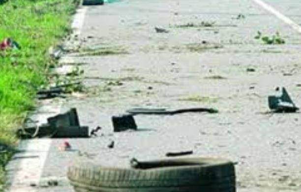 Θανατηφόρο τροχαίο ατύχημα με θύμα 52χρονο στο Δαφνερό Σιάτιστας