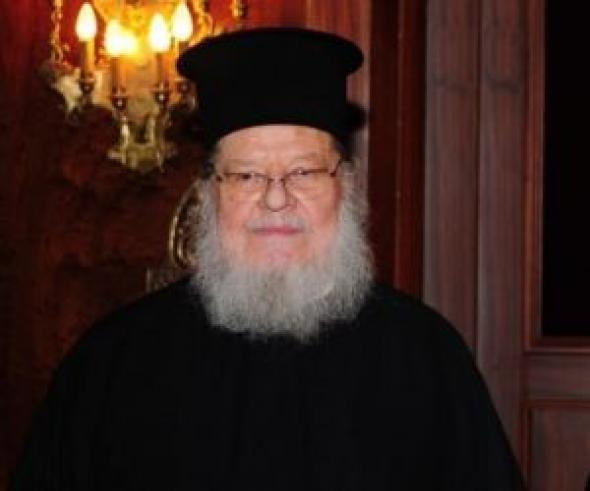 Μητρ.Φλωρίνης:H Πολιτεία έχει χρέος να πληρώνει τους κληρικούς