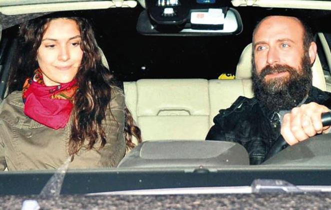 """Ο """"Σουλεϊμάν ο Μεγαλοπρεπής"""" έρχεται στην Ελλάδα με την σύζυγό του"""