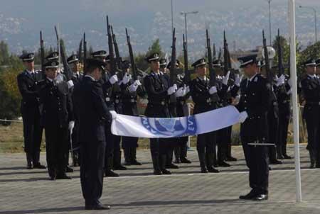 Εορτασμός της «Ημέρας των Αποστράτων της Ελληνικής Αστυνομίας»