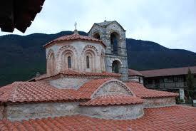 Γιορτάζει το Μοναστήρι της Γόργιανης στο Κηπουριό