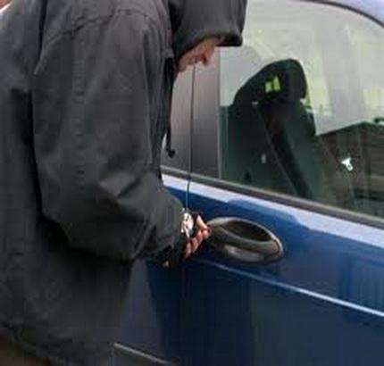 Σύλληψη 34χρονου για κλοπή στα Κοίλα Κοζάνης – Κατασχέθηκαν Ι.Χ αυτοκίνητο και εργαλεία
