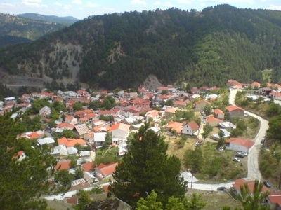 Χωρίς γιατρούς τα ορεινά χωριά των Γρεβενών