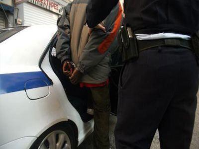 Φλώρινα :Σύλληψη αλλοδαπού σε βάρος του οποίου εκκρεμούσε ευρωπαϊκό ένταλμα σύλληψης