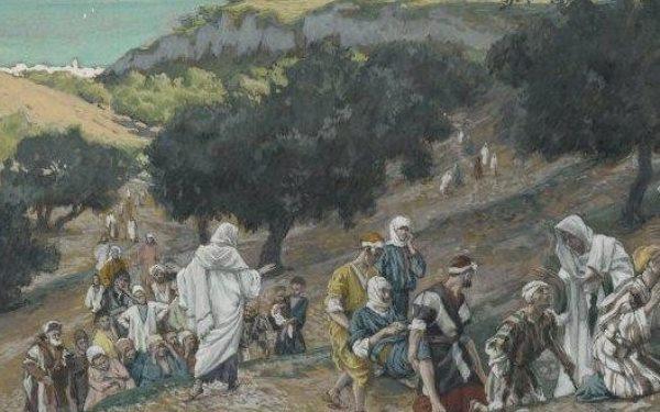 Πως βγήκε η φράση: «Κουτσοί στραβοί στον Άγιο Παντελεήμονα»