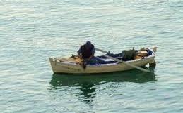 Φλώρινα :Κατασχέθηκε βάρκα!!!