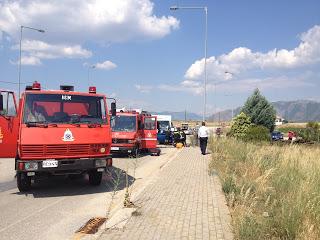 ΚΑΣΤΟΡΙΑ – Δείτε φωτογραφία από το θανατηφόρο τροχαίο στο Άργος Ορεστικό (Φώτο)