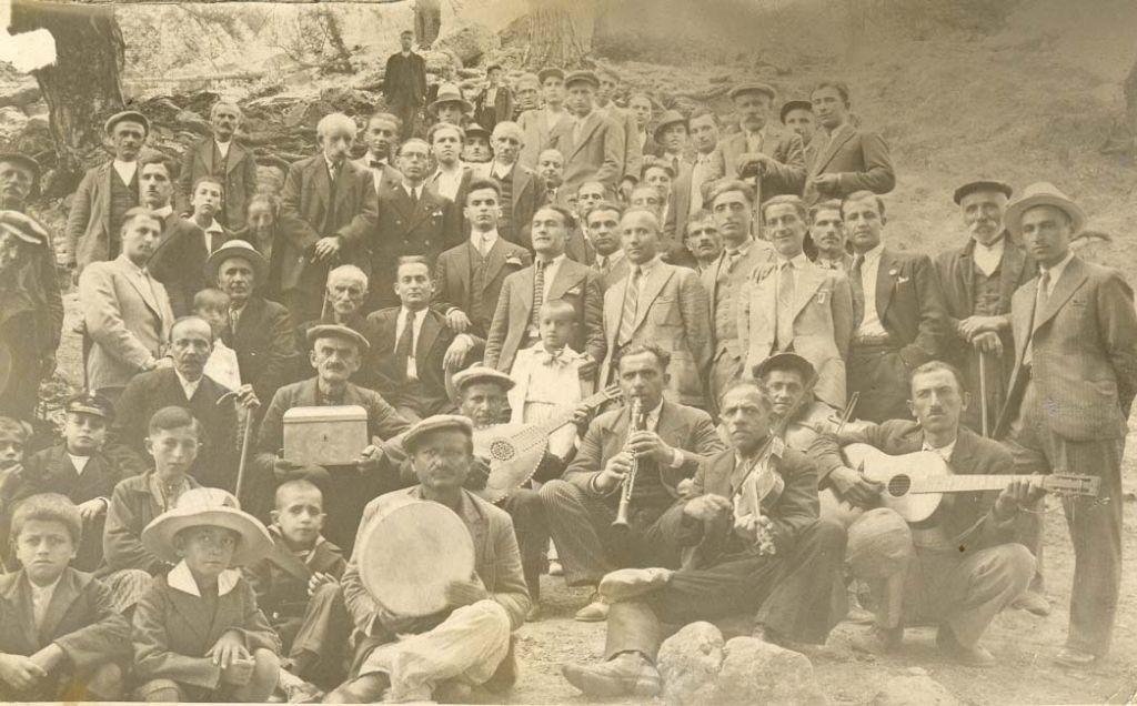 Την Κυριακή 14 Ιουλίου η εκδήλωση για τα θύματα του Κοσματίου από τους Γερμανούς