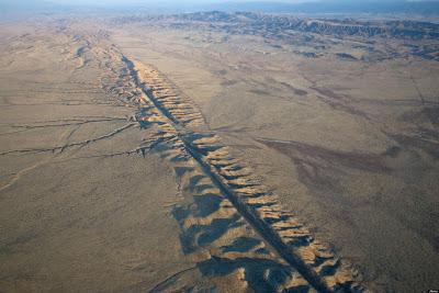 Πώς «θεραπεύεται» η Γη μετά τους σεισμούς;
