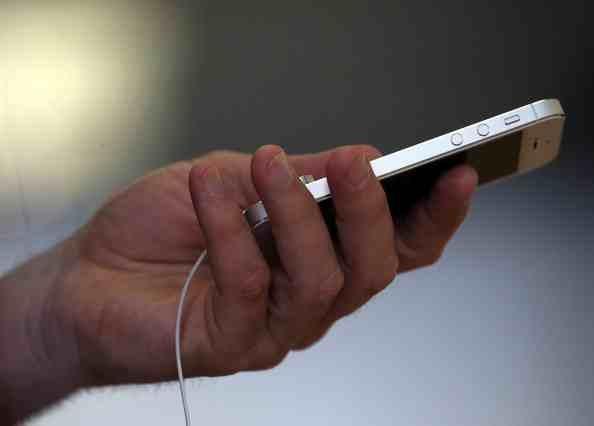 Δεύτερη ηλεκτροπληξία από i-Phone-Σε κώμα 30χρονος χρήστης από την Κίνα