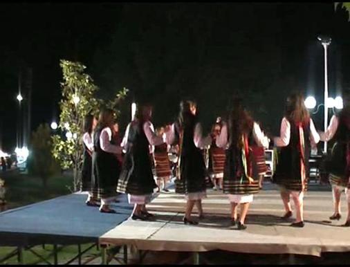 Διήμερο πολιτιστικών Εκδηλώσεων στον Βατόλακκο Γρεβενών