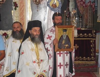 Εορτάζεται η μνήμη του Αγίου Κοσμά στις 23 και 24 Αυγούστου – Ο Βίος και οι Προφητείες του