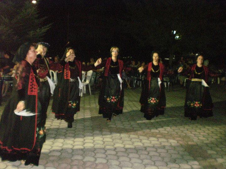 ΄΄ Χορεύει΄΄ το Μεγάλο Σειρήνι την Παρασκευή 9 Αυγούστου