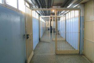 Βρέθηκε νεκρός κρατούμενος στις φυλακές Γρεβενών