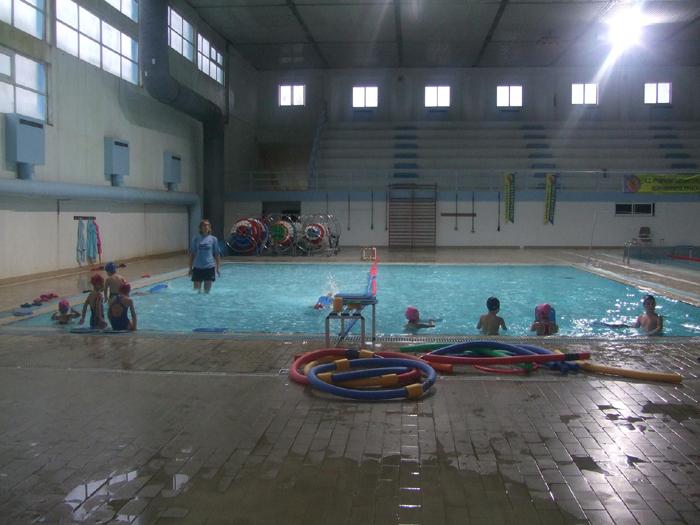 Κλείνει το Φθινόπωρο το κολυμβητήριο Γρεβενών; – Προβλημάτισε ο Πυρσός στο πρώτο φιλικό παιχνίδι