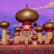 Πραγματικές τοποθεσίες από τις οποίες εμπνεύστηκαν ταινίες της Disney