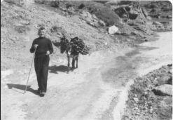 Γρεβενά: Όταν δεν υπήρχαν απαγορεύσεις στα καυσόξυλα…