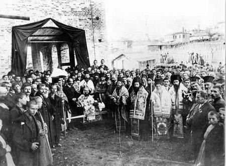 Τιμάται η μνήμη του Εθνομάρτυρος Αιμιλιάνου