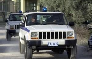 Μηνιαία δραστηριότητα των υφισταμένων Υπηρεσιών, της Γενικής Αστυνομικής Διεύθυνσης Περιφέρειας Δυτικής Μακεδονίας