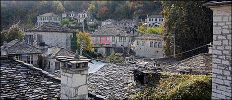 """Διήμερη εκδρομή στα Ζαγοροχώρια από τον Σύλλογο Γρεβενιωτών Κοζάνης """"Ο ΑΙΜΙΛΙΑΝΟΣ"""" – Δηλώστε συμμετοχή"""