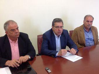 Ξεκινούν οι εργασίες βελτίωσης τμημάτων της Εθνικής Οδού Κοζάνης – Σερβίων (Β' Φάση)