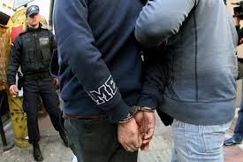 Σύλληψη ημεδαπού για μεταφορά Αλβανού