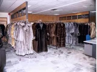 Καστοριά: Μεγάλη κλοπή σε γνωστό γουναράδικο – Άδειασαν έναν ολόκληρο όροφο – Άρπαξαν πάνω 430 γούνες