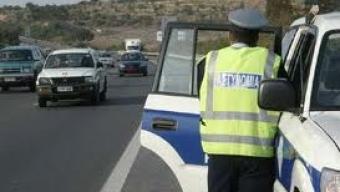 Μηνιαίος απολογισμός στα θέματα οδικής ασφάλειας της Γενικής Αστυνομικής Διεύθυνσης Περιφέρειας Δυτικής Μακεδονίας
