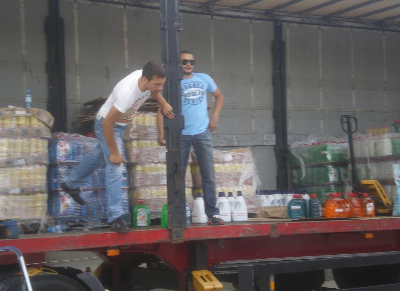 Κοζάνη: Προϊόντα χωρίς μεσάζοντες την Κυριακή 10 Νοεμβρίου