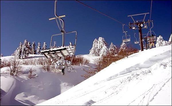 Χιονοδρομικό Κέντρο Βασιλίτσας: προπώληση εκπτωτικών καρτών για τη χειμερινή σαιζόν 2013-2014