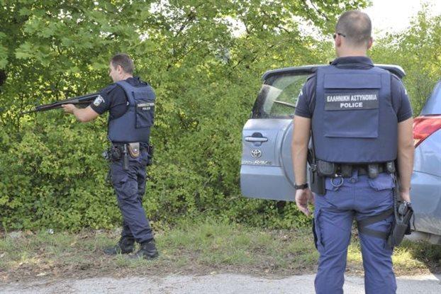 Τι λέει η Αστυνομία για τη σύλληψη των τριών δραπετών Αλβανών