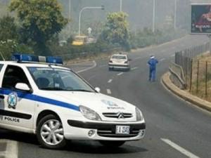 Εκτεταμένη Αστυνομική Επιχείρηση για την πρόληψη και την καταστολή της εγκληματικότητας στην Περιφέρεια της Δυτικής Μακεδονίας