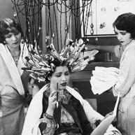 Σουρεάλ καταστάσεις: Τεχνικές ομορφιάς της δεκαετίας του 30′ και 40′