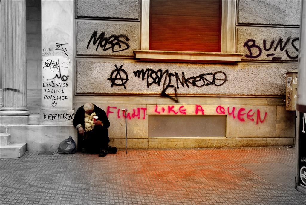 Η ανεργία σε αριθμούς: έτσι πτωχεύουν οι Έλληνες