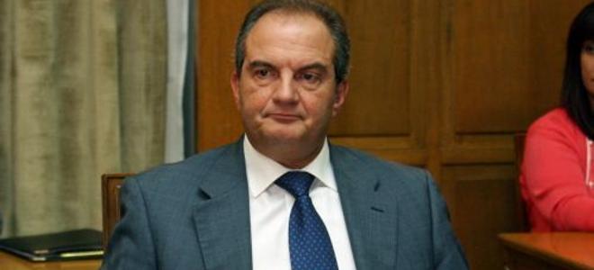 Oι πρώην υπουργοί Βαληνάκης και Χρήστος Φώλιας κατέθεσαν στον ανακριτή για την απόπειρα δολοφονίας εναντίον του Κώστα Καραμανλή