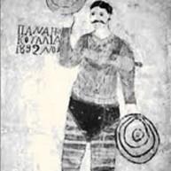 «Σίδερα μασάει ο Κουταλιανός». Η ιστορία του παντοδύναμου μασίστα