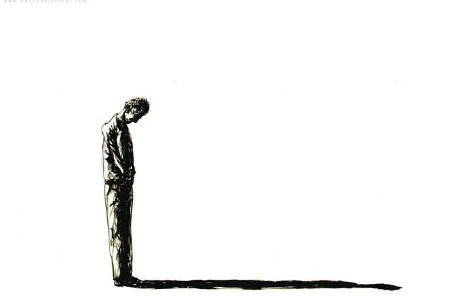Nιώθεις ενοχές; Μια αληθινή ιστορία σου δείχνει πως να τις ξεπερνάς