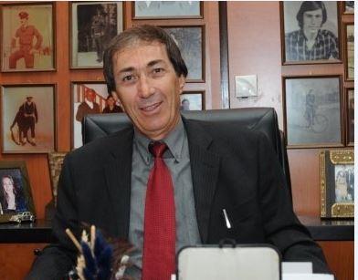 Ευχές για το 2014 του Υπ. Δημάρχου Γρεβενών Γιάννη Κ. Παπαδόπουλου