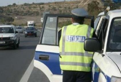Κανένας νεκρός από τροχαίο ατύχημα τον Νοέμβριο του 2013