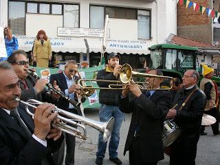 Καστοριά: Αργείτικο Καρναβάλι 2014 (Πρόγραμμα)