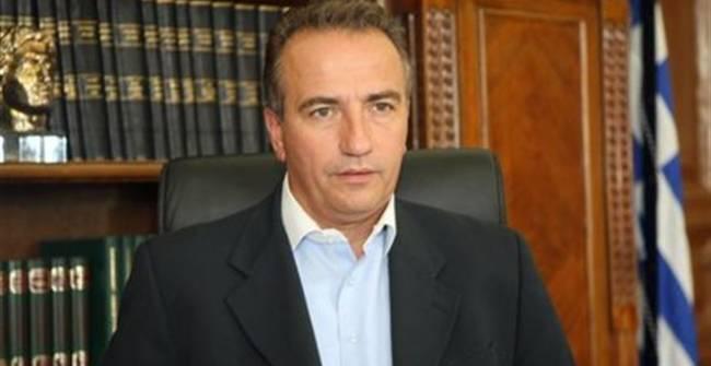 Ο Σ. Καλαφάτης στην Κοζάνη: Σας δίνω 17,6 εκ. ευρώ για το Ζιδάνι!!! Που βρέθηκαν τα χρήματα;