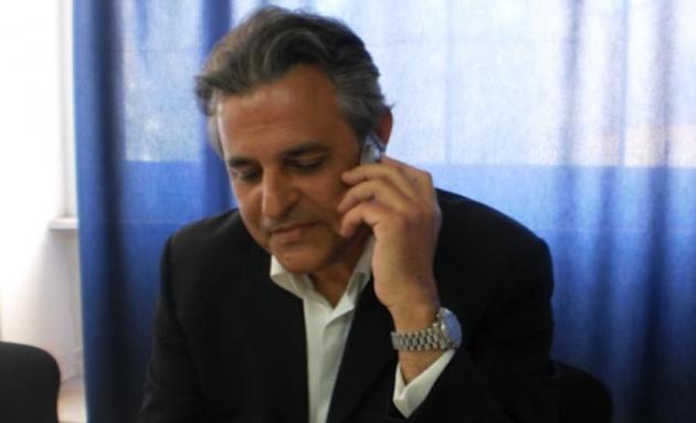 Τι απαντάει ο Υπ. Βουλευτής του ΣΥΡΙΖΑ  Γ.Ταφύλλης στον Βενιζέλο