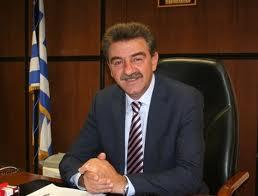 Ευχαριστούν τον Αντιπεριφερειάρχη κ. Γ. Δασταμάνη