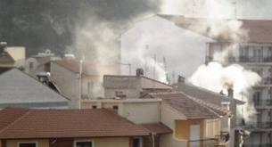 Τη λήψη μέτρων για τον περιορισμό της αιθαλομίχλης στο Δήμο Φλώρινας αποφάσισε ο Περιφερειάρχης Δυτικής Μακεδονίας Γιώργος Δακής