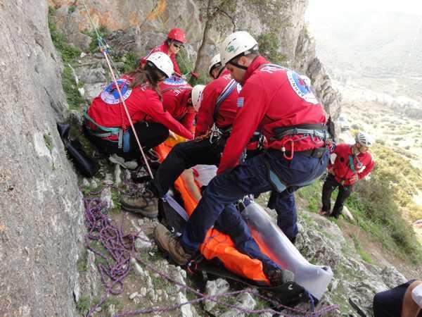 Ελληνική Ομάδα Διάσωσης: Εκδηλώσεις για τον εορτασμό του ευρωπαϊκού αριθμού έκτακτης ανάγκης 112