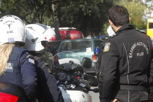 Αστυνομικό δελτίο ειδήσεων: Ναρκωτικά, συλλήψεις και τσαντάκηδες…