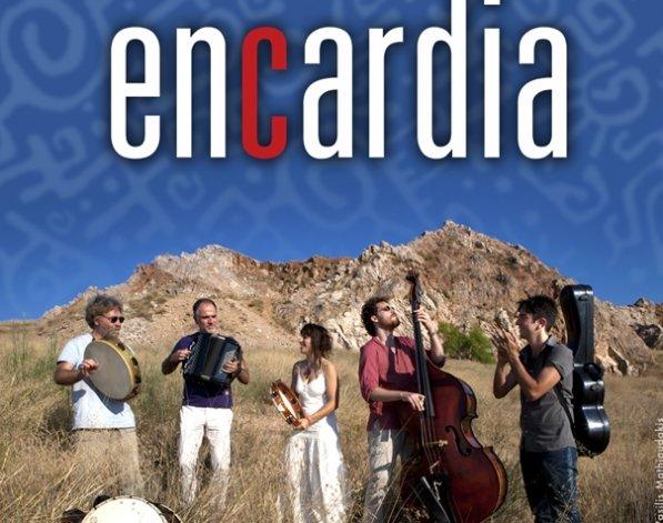 Συναυλία Encardia στο ΤΕΙ Δυτικής Μακεδονίας – Τετάρτη 29 Ιανουαρίου – ώρα 19:00