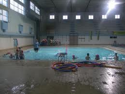 Και για το κολυμβητήριο πάλι…