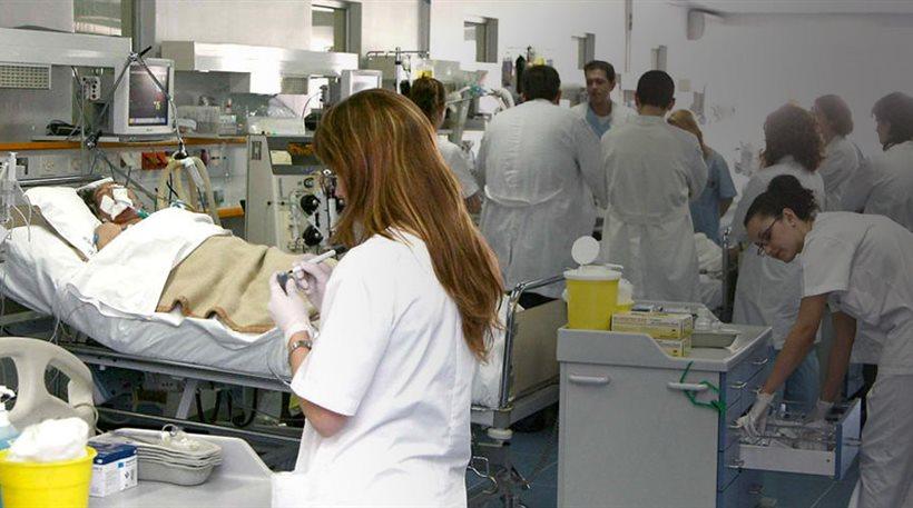 ΄΄Κύμα΄΄ γρίπης σαρώνει την Ελλάδα – Ασθενείς σε βαριά κατάσταση στην Εντατική